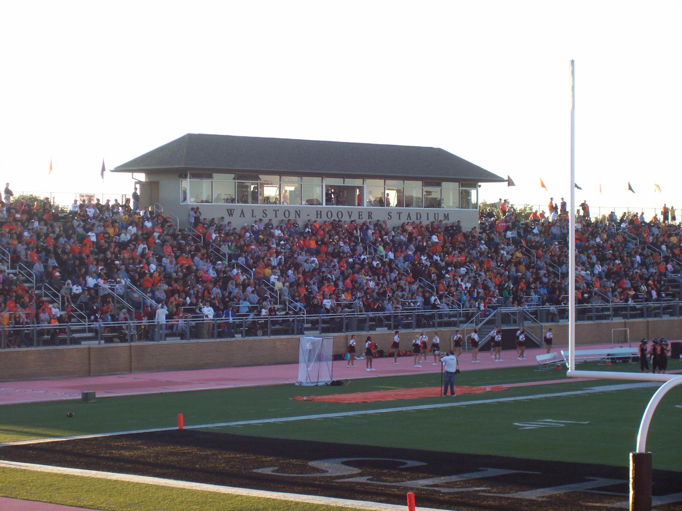 Kean University Football Stadium
