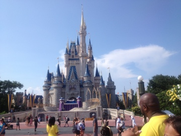 It's hard to believe it's been a month since I visited this place. The Land of Mouse was quite a place to see.