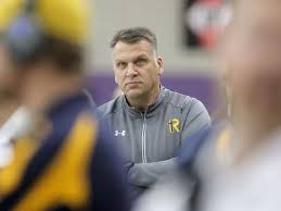 IC Regina head coach Marv Cook. Cook has done something that only one other has done...reel off a winning streak for the history books. (Des Moines Register archives)