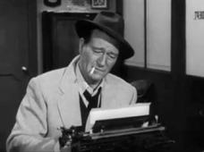 JohnWayne_typewriter