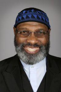 Iowa State Representative Ako Abdul-Samad. (AP/Charlie Neibergall)
