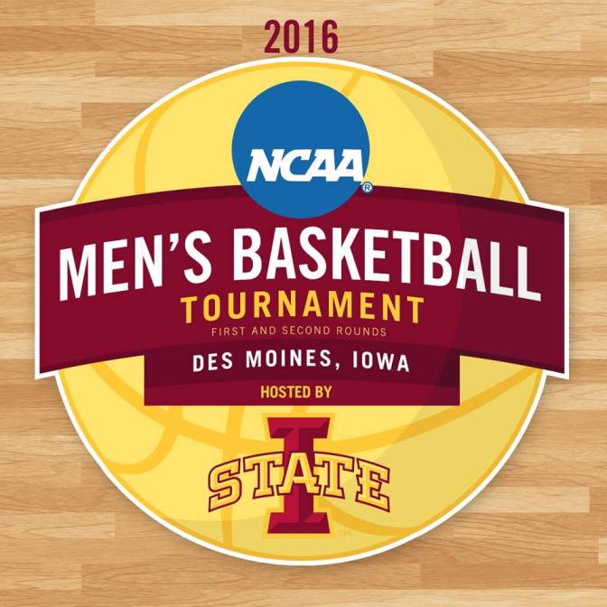 """March Madness"" Finally Comes to Des Moines"