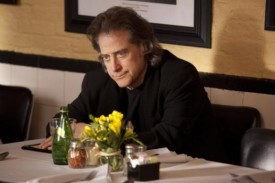 Richard Lewis knows what it's like to get stood up.