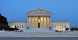 Just when you think you know what SCOTUS will rule on...yeah, keep guessing.