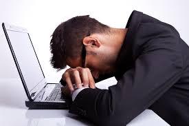 Tired blog