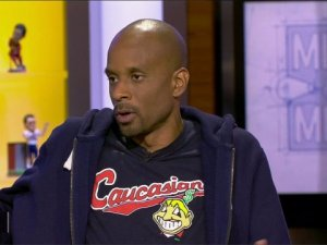 Bomani Jones of ESPN. An underrated rational voice of reason. (ESPN)