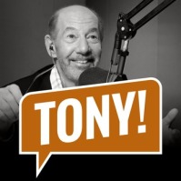 Mr Tony logo